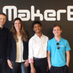 At MakerBot Headquarters